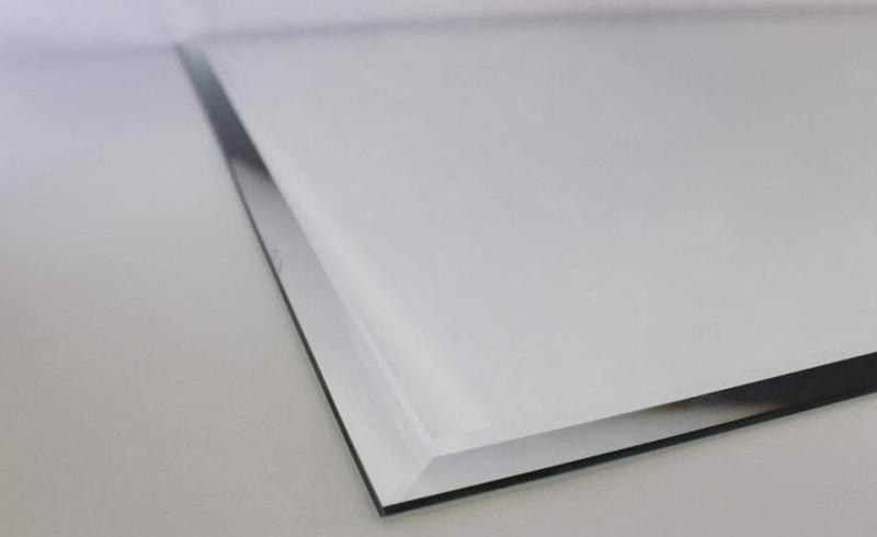 MR Glass Zakład Szklarski Radom - lustro fazowane