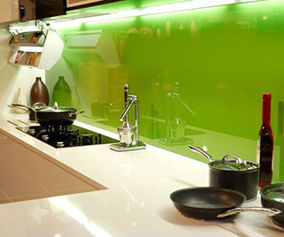 MR Glass Zakład Szklarski Radom - szkło lakierowane lacobel