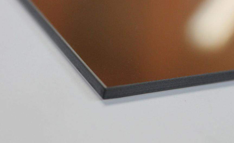 MR Glass Zakład Szklarski Radom - lustro szlifowane