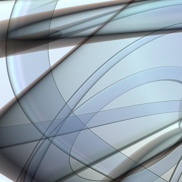 MR Glass Zakład Szklarski Radom - galeria wzorów - abstrakcja